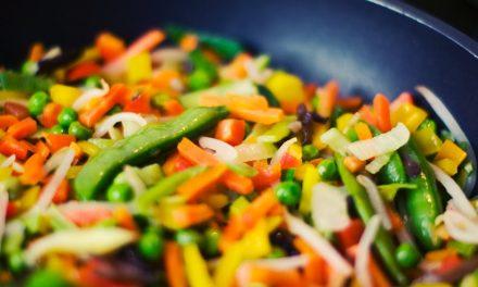 Es posible que los vegetarianos vivan más