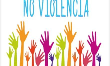 ¡En medio del aislamiento preventivo obligatorio es necesario que todos estemos atentos a prevenir cualquier tipo de violencia!