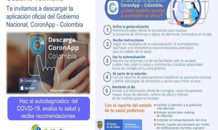 Autodiagnostico COVID-19