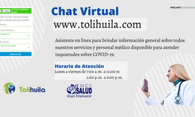 Chat Virtual