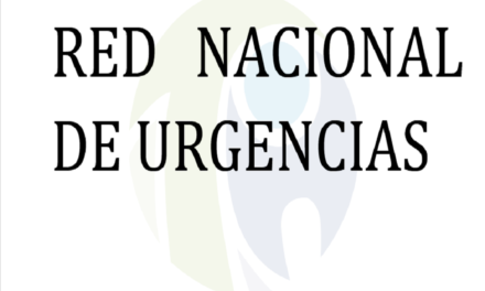 RED NACIONAL DE URGENCIAS