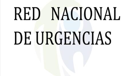 RED NACIONAL DE URGENCIAS